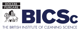 the britsh institute of cleaning science