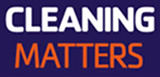 cleaning matters