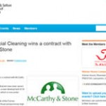Mcarthy Stone Contract