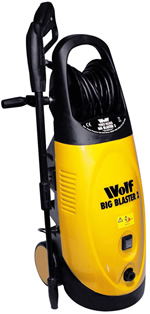 wolf big blaster patio cleaner